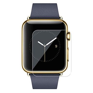 UltraR λεπτό και ελαφρύ διαφανές γυαλί για ρολόι 42 χιλιοστά μήλο