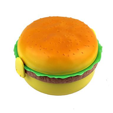 1 Pcs Keuken Kunststof Lunchtrommels