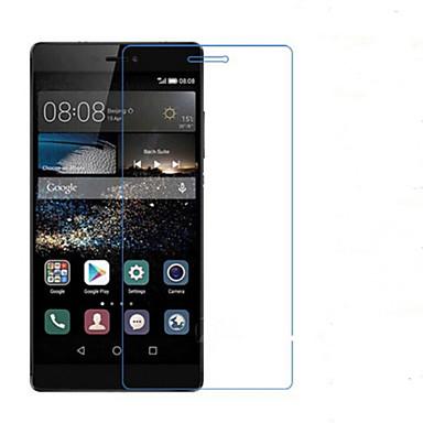 película protetora hd ultra-fino para Huawei p8