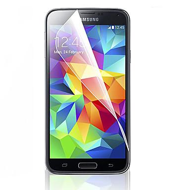 gym 5pcs hd scherm film voor Samsung Galaxy S5 mini