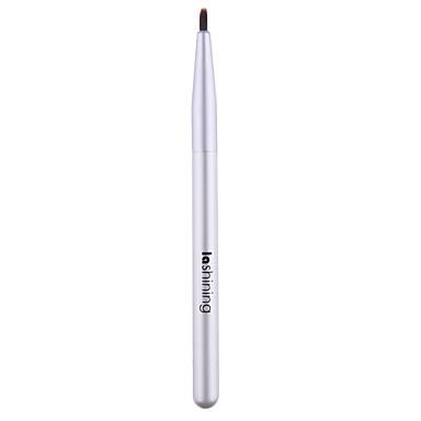 1 Pincel de Delineador de Olhos Alta qualidade Diário Alta qualidade Pincel Médio Clássico