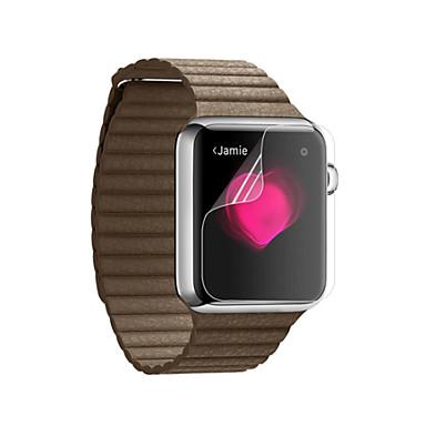 0.1mm hd screen protector voor apple watch 3-serie 2 1 42mm apple watch screen protectors