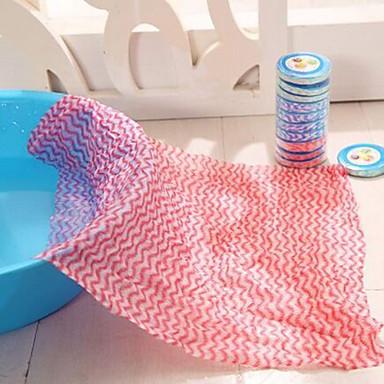 Handdoek Douche PU Leder Multifunctioneel / Milieuvriendelijk / Voor tijdens de reis