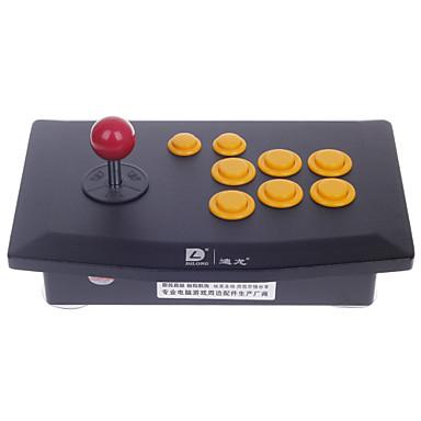 DILONG - PU702 - USB - Πρόσοψης Χειριστήριου Παιχνιδιού από ABS