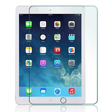 Filme 9h zero dureza prova à prova de impressão digital de vidro adequado para alta definição ar ipad ipad 2 ar