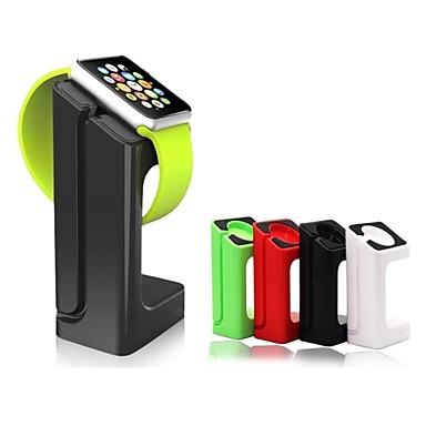 appel horloge stand houdt lader snoer iWatch 38mm 42mm docking station desktop