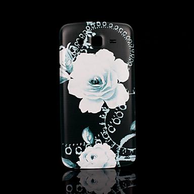 flor capa padrão fo samsung galaxy Grand Case 2 g7106