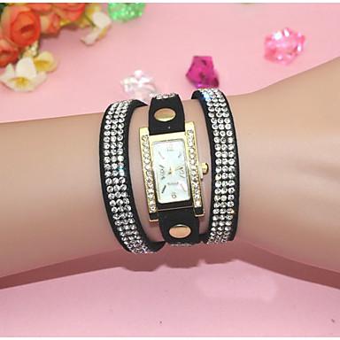 pulseira de relógio de moda feminina