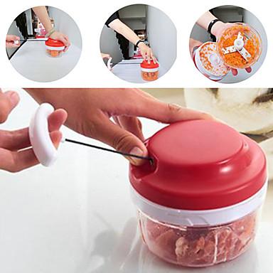 お買い得  フルーツ&ベジタブル用クッキングツール-メタル グラインダー クリエイティブキッチンガジェット 台所用品ツール 肉のための 1個