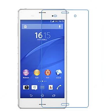 Screenprotector voor Samsung Galaxy Note 4 Gehard Glas Voorkant screenprotector High-Definition (HD)