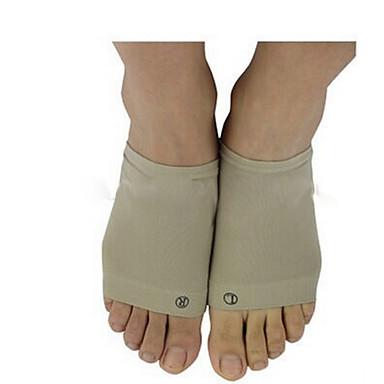 Corpo Completo Pé Suporta almofadas do pé Suporte