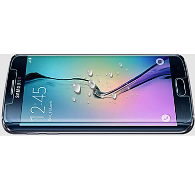 Protetor de Tela para Samsung Galaxy S6 edge Vidro Temperado Protetor de Tela Frontal