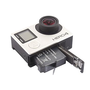 Batterie Praktisch Zum Action Kamera Gopro 4 Universal Other