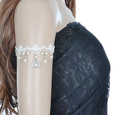 Γυναικεία Τένις Μαργαριτάρι Σχοινί Κοσμήματα Γάμου Πάρτι Ειδική Περίσταση Επέτειος Αρραβώνας Δώρο Causal Κοστούμια Κοσμήματα