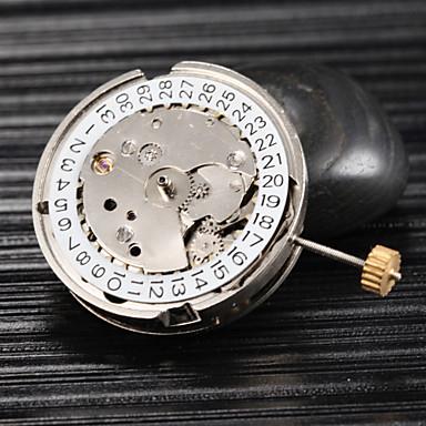 Heren Dames Horlogewijzerplaten Metaal 0.015 2.5 x 2.5 Horlogeaccessoires