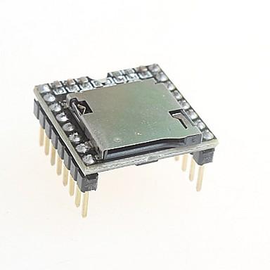 Mini MP3 Player Module for Arduino