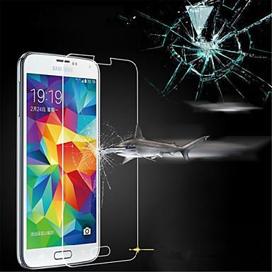 Protetor de Tela para Samsung Galaxy S4 Vidro Temperado Protetor de Tela Frontal Anti Impressão Digital