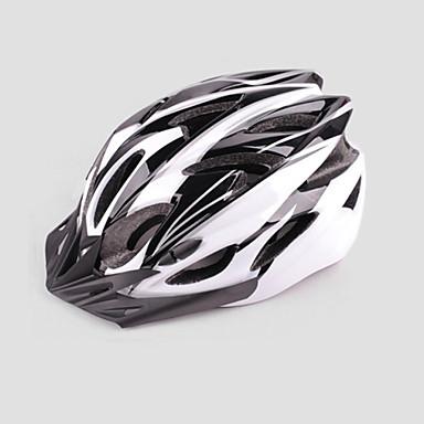 WEST BIKING® Basecamp Capacete de bicicleta 24 Aberturas Ciclismo Montanha EPS + EPU Ciclismo de Estrada Ciclismo de Lazer Ciclismo /