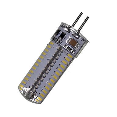 SENCART 3000-3500/6000-6500lm E14 / G9 / G4 LED Λάμπες Καλαμπόκι T 104 LED χάντρες SMD 3014 Διακοσμητικό Θερμό Λευκό / Ψυχρό Λευκό / RoHs