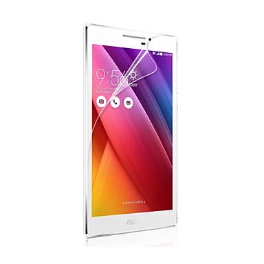 protetor de tela clara alta para asus zenpad película protetora 8,0 z380c tablet