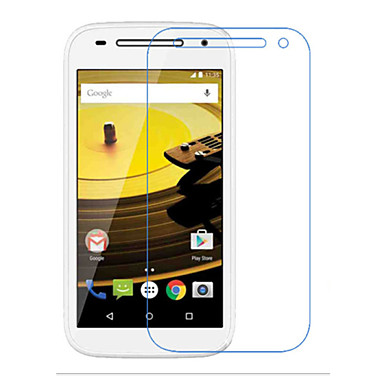 high definition screen protector flim voor Motorola Moto e2
