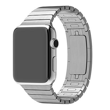 Pulseiras de Relógio para Apple Watch Series 3 / 2 / 1 Apple Tira de Pulso borboleta Buckle Metal