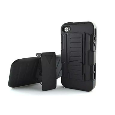 valbestendigheid telefoon geval daling volgende loricated voor iPhone 4/4