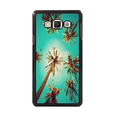 Για Samsung Galaxy Θήκη Θήκες Καλύμματα Με σχέδια Πίσω Κάλυμμα tok Δέντρο PC για Samsung A8 A7 A5 A3