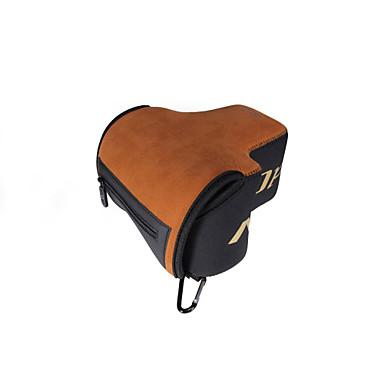 dengpin® νεοπρένιο μαλακό κάμερα προστατευτική τσάντα περίπτωση θήκη για Nikon Coolpix P900 p900s (διάφορα χρώματα)