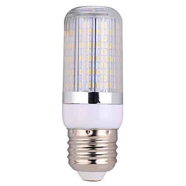 YWXLIGHT® 7 W 500-600 lm E14 G9 E26/E27 LED Λάμπες Καλαμπόκι T 120 leds SMD 3014 Διακοσμητικό Θερμό Λευκό Ψυχρό Λευκό AC 85-265V