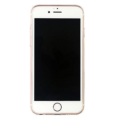 Plus 8 retro 04495145 Plus Paesaggi 6 Per iPhone Plus 8 Apple iPhone 6 iPhone Morbido Traslucido 8 iPhone Custodia 8 iPhone TPU per iPhone Per P1X6SXq