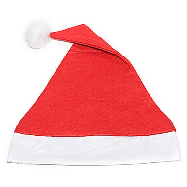 Rood - Kerstmis - Textiel - Ornamenten -