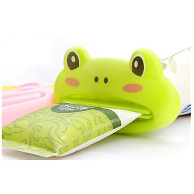 1pc Πολυλειτουργία Δημιουργικό Κινούμενα σχέδια Πλαστική ύλη Gadget μπάνιου