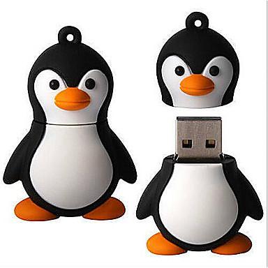 33GB USB 플래시 드라이브 USB 디스크 USB 2.1 플라스틱 카툰