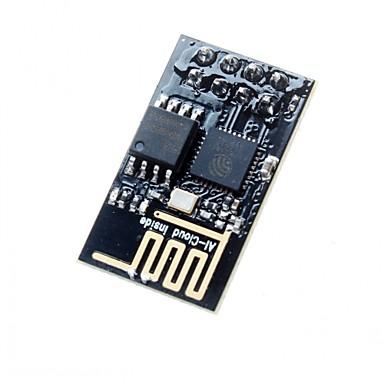 Модернизированная версия ESP-01 esp8266 серийный WiFi модуль беспроводной беспроводной приемопередатчик для Arduino / Raspberry Pi