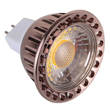 YWXLIGHT® 1pc 9 W 850 lm LED Spotlight 1 LED Beads COB Dimmable / Decorative Warm White / Cold White 12 V / 1 pc / RoHS