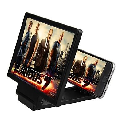 vormor®tablet e ampliador de tela telefone suporte ajustável amplificador filme 3d ampliar suporte para iphonesamsung ipad