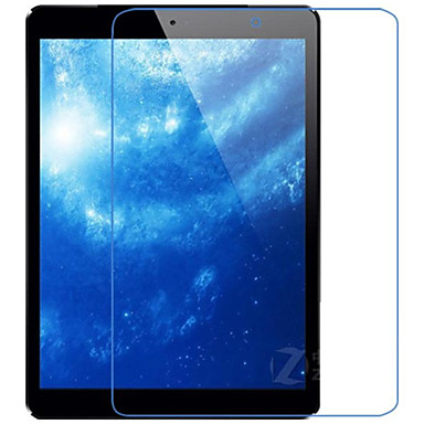 duidelijke screen protector film voor kubus talk 9x 9,7