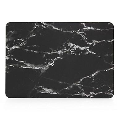 nova mármore preto emborrachado tampa da caixa do disco super cool para MacBook Air 11
