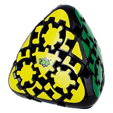 Rubiks kubus Pyramorfisch Tandwiel Mastermorphix 3*3*3 Soepele snelheid kubus Magische kubussen Puzzelkubus professioneel niveau Snelheid