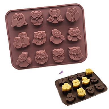 Ferramentas para Forno e Pastelaria Biscoito / Chocolate / Gelo