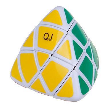 Rubiks kubus Pyramorfisch Pyramid Mastermorphix Soepele snelheid kubus Magische kubussen Puzzelkubus professioneel niveau Snelheid