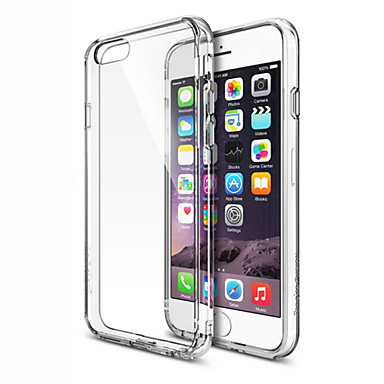 Tinta 6 Per Apple iPhone retro iPhone 04691550 unica Transparente Per iPhone TPU per 6s Custodia Morbido 6 6 iPhone iPhone Plus 6s Plus Plus dfqvIvwXn