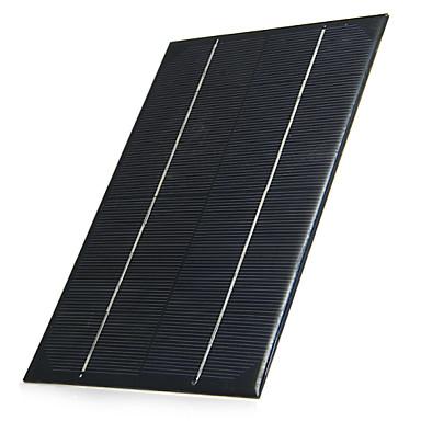 4.2W 6V uitgang polykristallijn silicium zonnepaneel voor diy