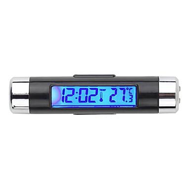 economico Visore a sovrimpressione-ZIQIAO LED Head Up Display per Auto Tempo