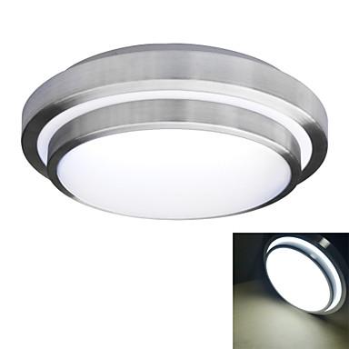 billige Loftslamper-1pc 15 W 6000-6500 lm 36 LED Perler SMD 5730 Dekorativ Kold hvid 85-265 V / 1 stk. / RoHs