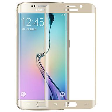 deksel gehard membraanoppervlak volledig scherm geschikt voor Samsung s6 rand +