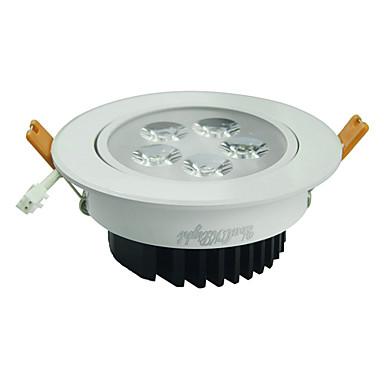 YouOKLight 450lm 5 LED LED 스포트라이트 따뜻한 화이트 차가운 화이트 AC 100-240V