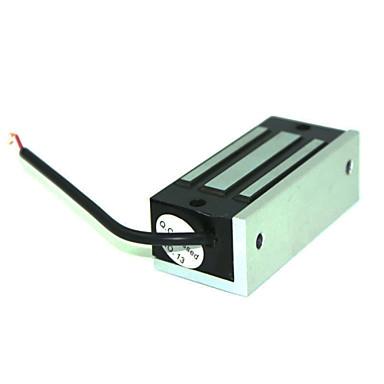mini elektrische magnetische badkamer deurslot 60kg (£ 120) 12v