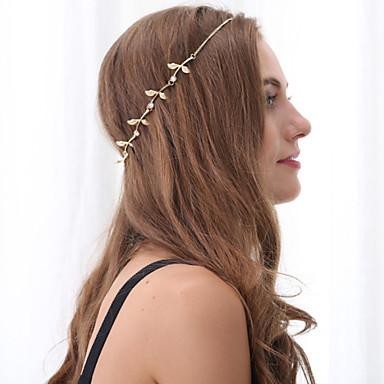 Bruiloft / Feest / Dagelijks / Causaal - Haarbanden ( Legering , Zoals Op De Afbeelding )